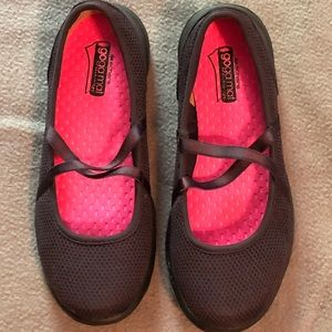 Skechers On The Go Gogamat shoes size 6 1/2